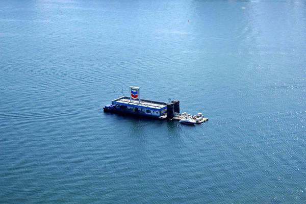 Coal Harbour Chevron