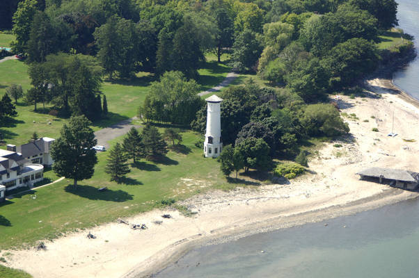 Derby Lighthouse