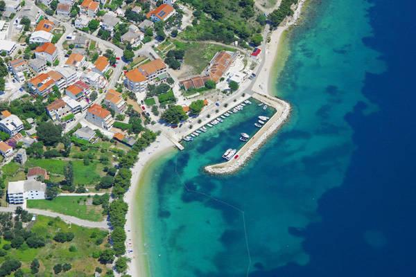 Blato Harbour
