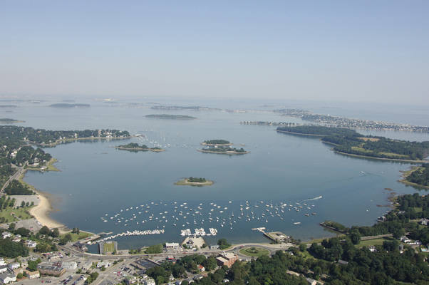 Hingham Harbor