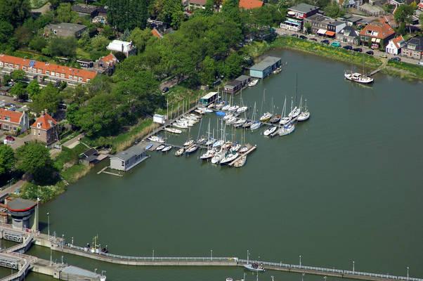WV Zuiderzee Marina