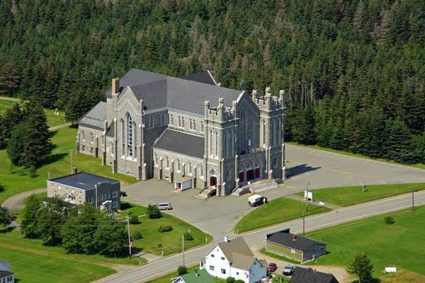 Saint Bernard Church