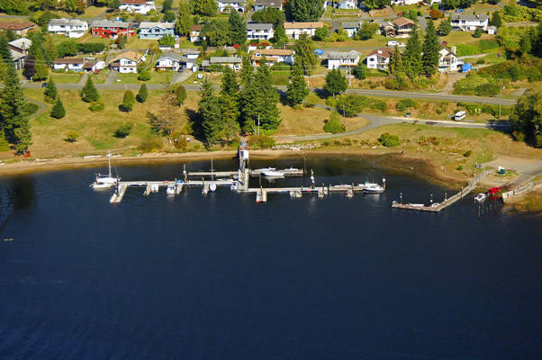 Port Alice Yacht Club