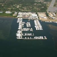 Gone Fishing Marina
