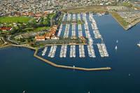 Cabrillo Marina - a California Yacht Marina