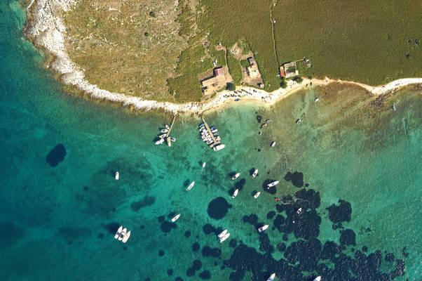 Levan Island Marina