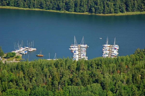 Evlinge Smaabaatshamn Marina