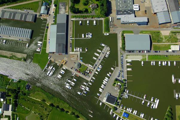 RFU Yacht Charter Club