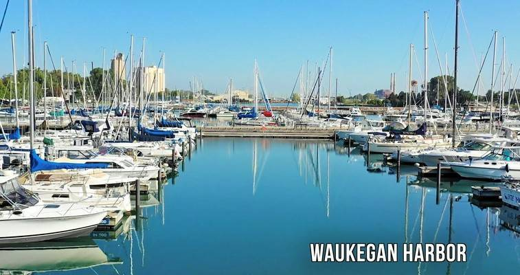 Waukegan Harbor & Marina