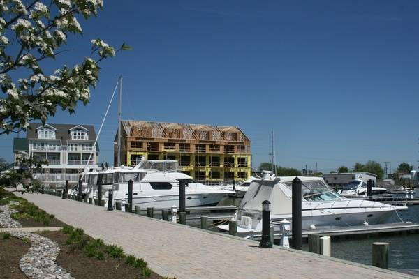 Wells Cove Town Homes & Marina