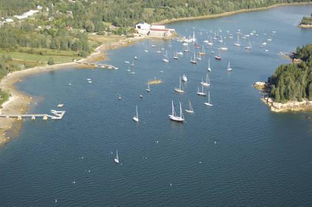 Center Harbor Inlet