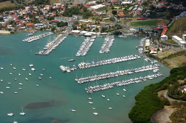 Marin Yacht Harbour Marina