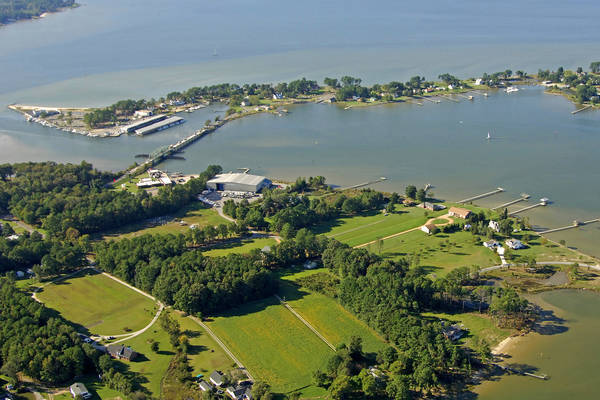 Morningstar Marinas - Gwynn's Island