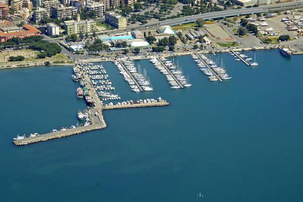 Marina di Bonaria