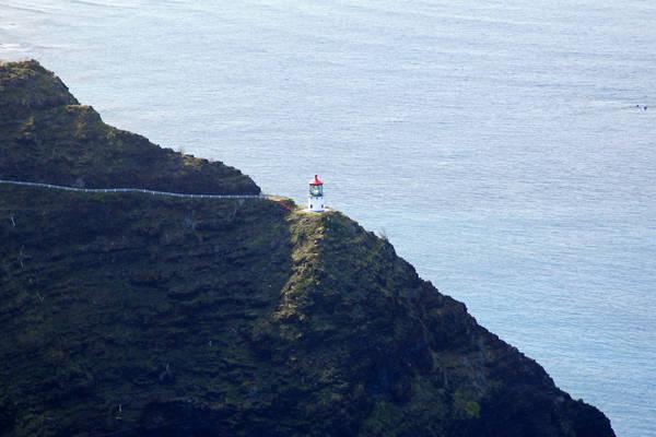 Makapuu Point Light