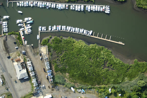 Brown's Point Marina
