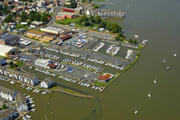Tidewater Marina