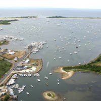 Great Salt Pond Harbor