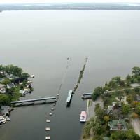 Cameron Lake Inlet
