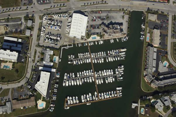 Marker One Marina