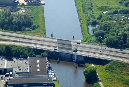 Gideonbrug Bridge
