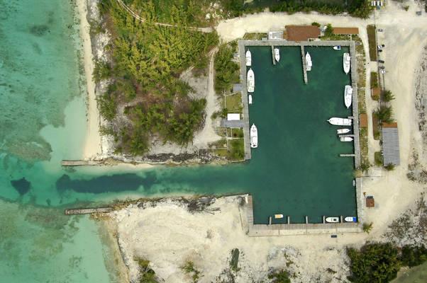 Davis Harbour Marina