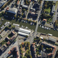 Head Canal Yacht Harbour