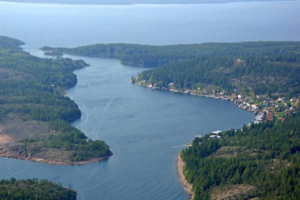 Ulvoehamn