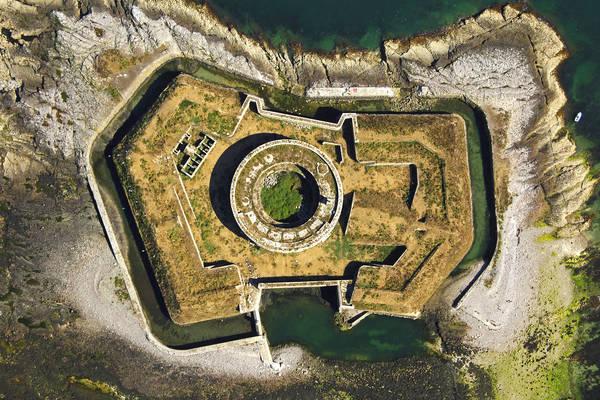 Ile Du Large Fort
