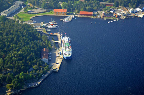 Marvika Harbour