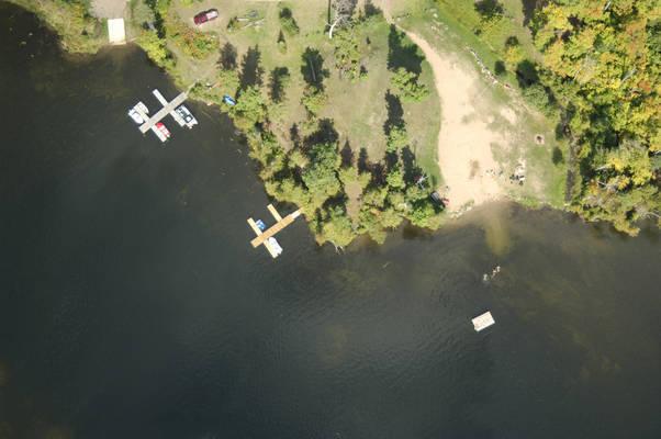 Thanet Lake Marina