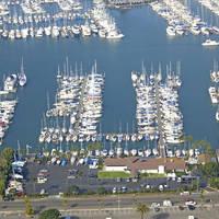 Silver Gate Yacht Club