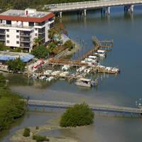 Big Hickory Fishing Nook Marina