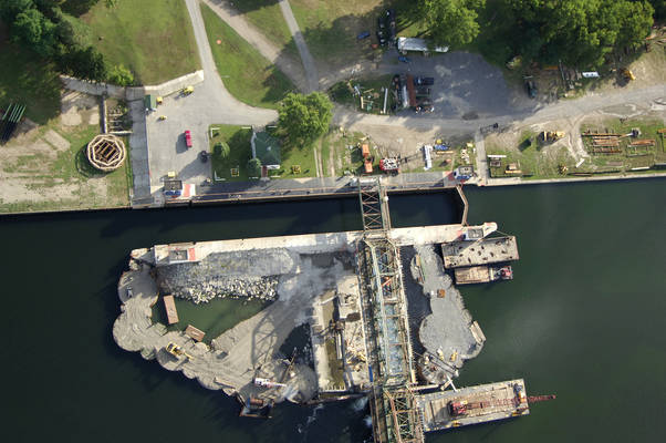 Erie Canal Lock 10