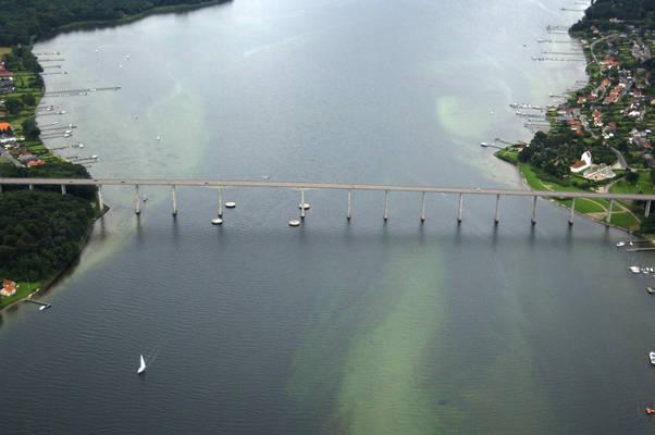 Svenborgsundbroen Bridge
