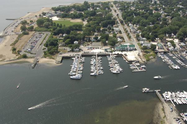 Oakland Beach Yachting Center