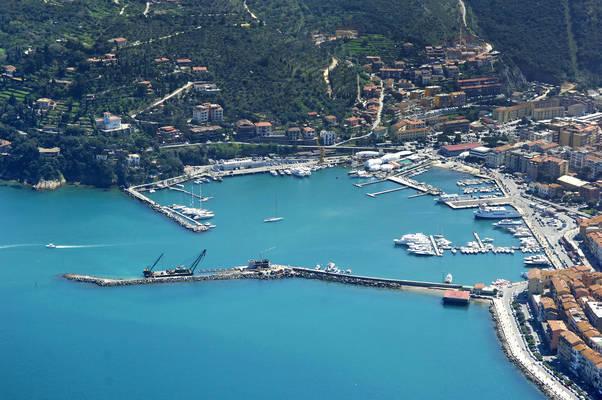 Santo Stefano Marina
