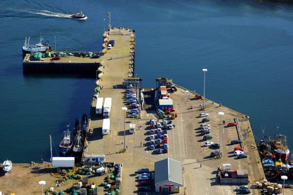 Mallaig Ferry