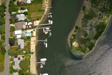 Crabtown Creek Inlet