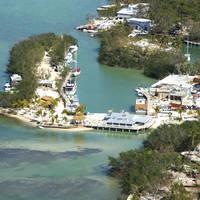 Islamorada Yacht Basin Lorelei Restaurant