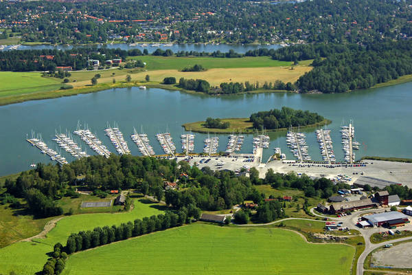 Akersberga Road Marina In Svinninge Sweden Marina Reviews
