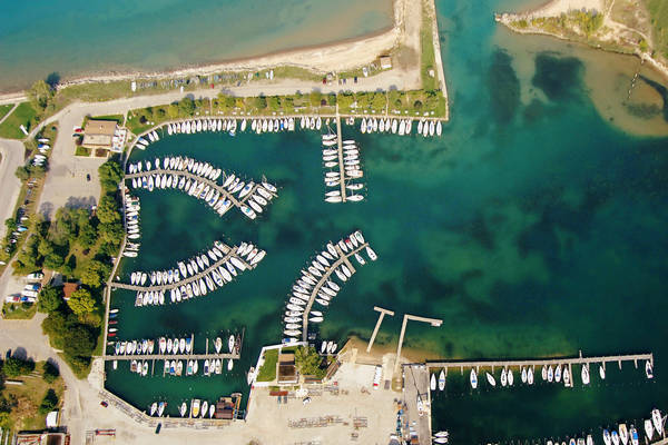 Sarnia Yacht Club
