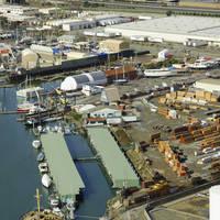 Bay Marine Boatworks