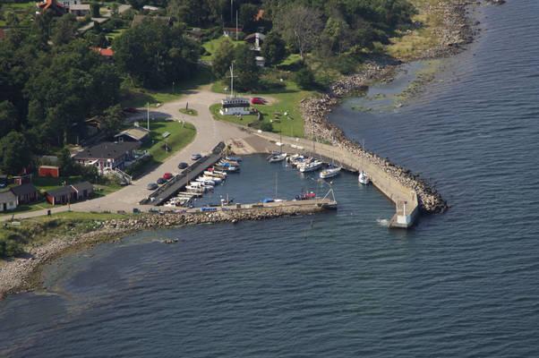 Svanshall Marina