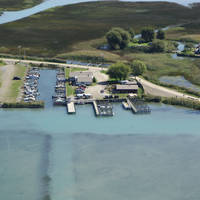 Middle Channel Marina