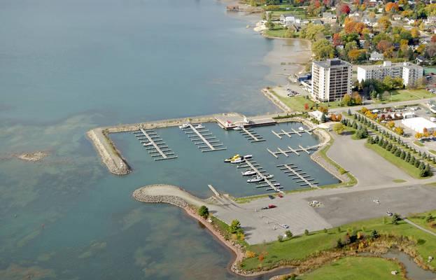 Bellevue Marina