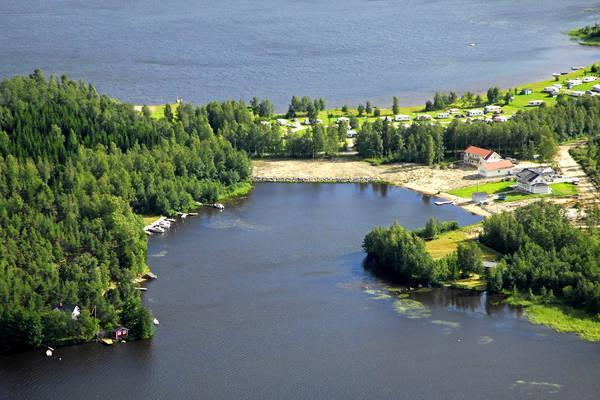 Stora Furuholmen Marina