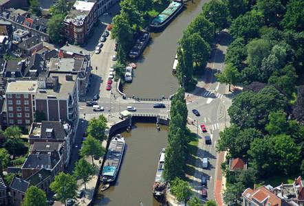 Plantsoen Bridge