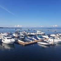 Ferry Dock Marina