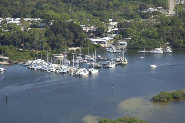 Sail Harbor Marina